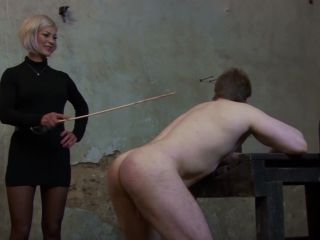 Sadobeauties - Miss Cheyenne - The Ritual Part 1-2 | miss cheyenne | fetish porn