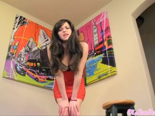 princess ellie idol - your wife's messenger domme
