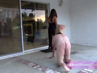 FemdomZzz - The Mean Girls Club: Mistress Rodea - Ugly People Get ...