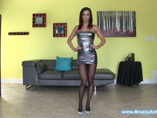 Ashley Sinclair – Pantyhose Addiction