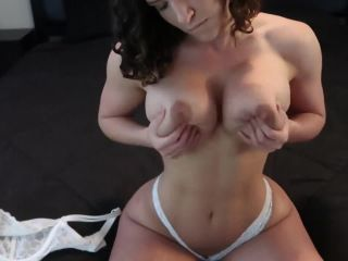 Epic fit PAWG wow! and her favorite stud