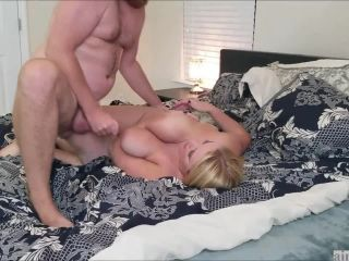 Big tits sister gets naughty