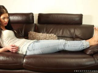 Toes – Leanne set 4
