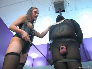 AmbersDungeon — Mistress Monica — Bisex Bonanza