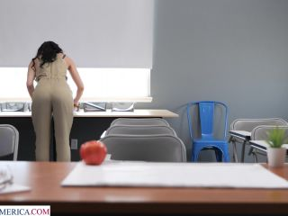 My First Sex Teacher – Crystal Rush