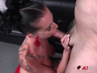 Alterotic_com - Texas Patti Double Penetration