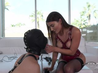 femdom empire  adria rae  bottom feeder  footjobs
