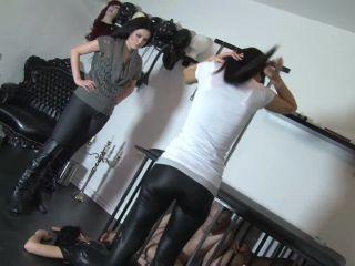 Human Ashtray – Goddess Chanel HD clips – our disgusting foot slut – Mistress Black Diamoond