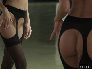 Maria Rya - Masturbation, Anal Fingering, Lngerie, Teen,...