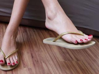 Jhonn – Yasmin – Womens Feet, YASMIN  vol 06 – Foot Worship