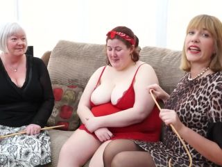 Lilly double caning