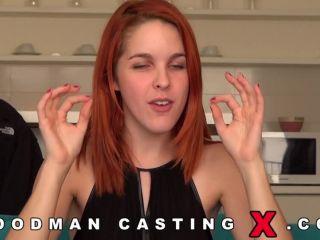 Amarna Miller casting  2014-03-29