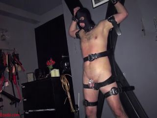 Cumshot – Mistress Ezada Sinn – So hungry to cum