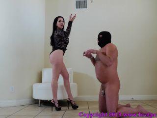 Online fetish - Alexandra
