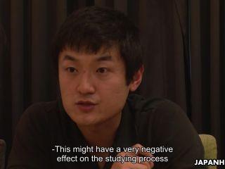 Japan HDV – Yuri Kurosaki