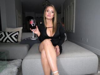 Roxana Rae – Fat Boy, tiny toy – Small Cock Humiliation, Femdom on feet nun fetish