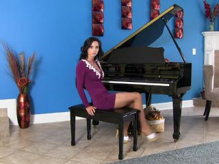 [Manyvids] Ashley Sinclair - Grovel At My Feet