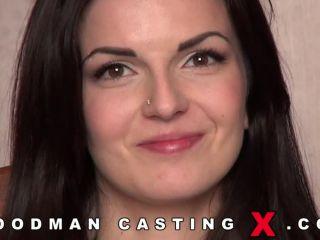 Cynthia Hill casting  2013-06-02