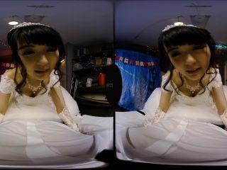 WPVR-189 D - Virtual Reality JAV
