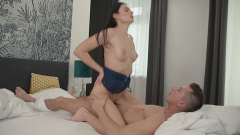 Leanne Lace - Push My Button [FullHD 1080P]