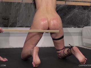 amateur femdom femdom porn | QueenSnake presents Nazryana, QS - Carpenter | queensnake