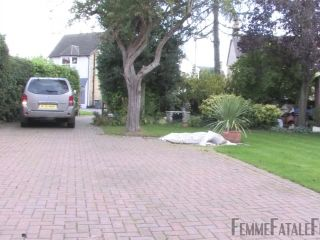 Boots – FemmeFataleFilms – The Hard Way – Part 1 – Mistress Serena and Mistress Paris