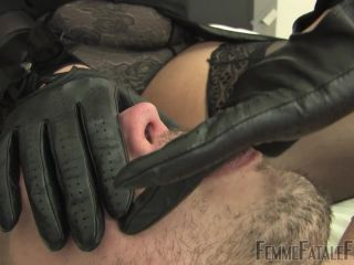 Femmefatalefilms – Mistress Serena – Heaven Scent Part 1-4