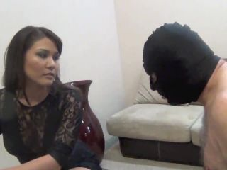 ASIAN MEAN GIRLS – Mena Li  – ASS TO FACE OFFICE ERGONOMICS