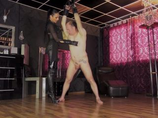 Whipping – MADAME CATARINA – CRUELEST BEAUTY – Four Ladies – Four Whips – Chapter TWO