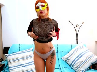 ArgentinaNaked presents Mila — Analize Me Daddy — AN-408