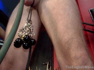 TheEnglishMansion  Ruined By Beauty  Part 2. Starring Dominatrix An Li and Miss Annalieza