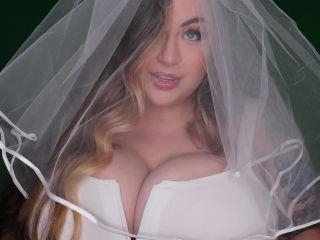 housewifeswag - Bridal Bukkake