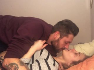 Franky and Sam - Real Couple has Real Sex. with Friends in the next Ro ...