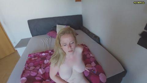 Mia_Adler - Analsex Abbruch - Dann von Arsch in Mund [HD 720P]