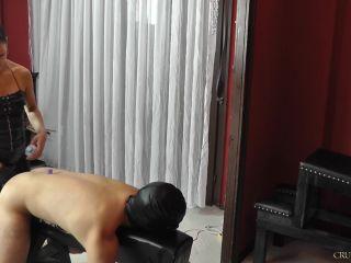 Porn online CRUEL MISTRESSES – Anal torment Part 1 femdom