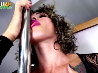 Online shemale video Sabrina Prezotte new solo