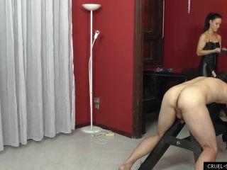 cruel mistresses  lady ann  anal torment part 2  play