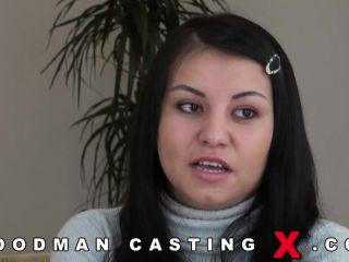 Karen casting  2012-12-15