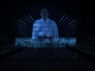 GHKR-70 Fighting Heroine 2 Mai Hitaka Vs Alien Warrior Misato Nonomiya