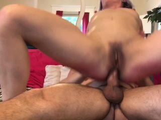 badlittlegrrl - cumming with daddys big cock in my ass [Manyvids]