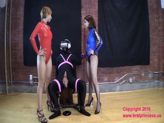 Online video femdom brat princess 2: alexa – slave ruined multiple times while in virtual reality at the edging salon (pip) (1080 hd)