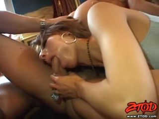 Online video Snowballers Janet Alfano and Julie Silver Share Jizz  Sep 08, 2008 toys