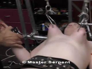 Porn online Torture Galaxy / TG2Club Lil Sophie 04