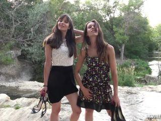 Jacquie Et Michel TV – Candice & Yumi