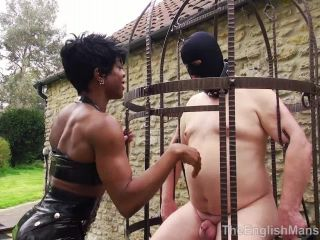 The English Mansion  Kiana's Fuck Pig  Part 1-2 [Anal, Anus, Ass, Pegging, Strap-On, Strap on]
