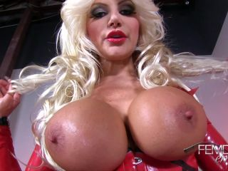 Busty Brittany Andrews