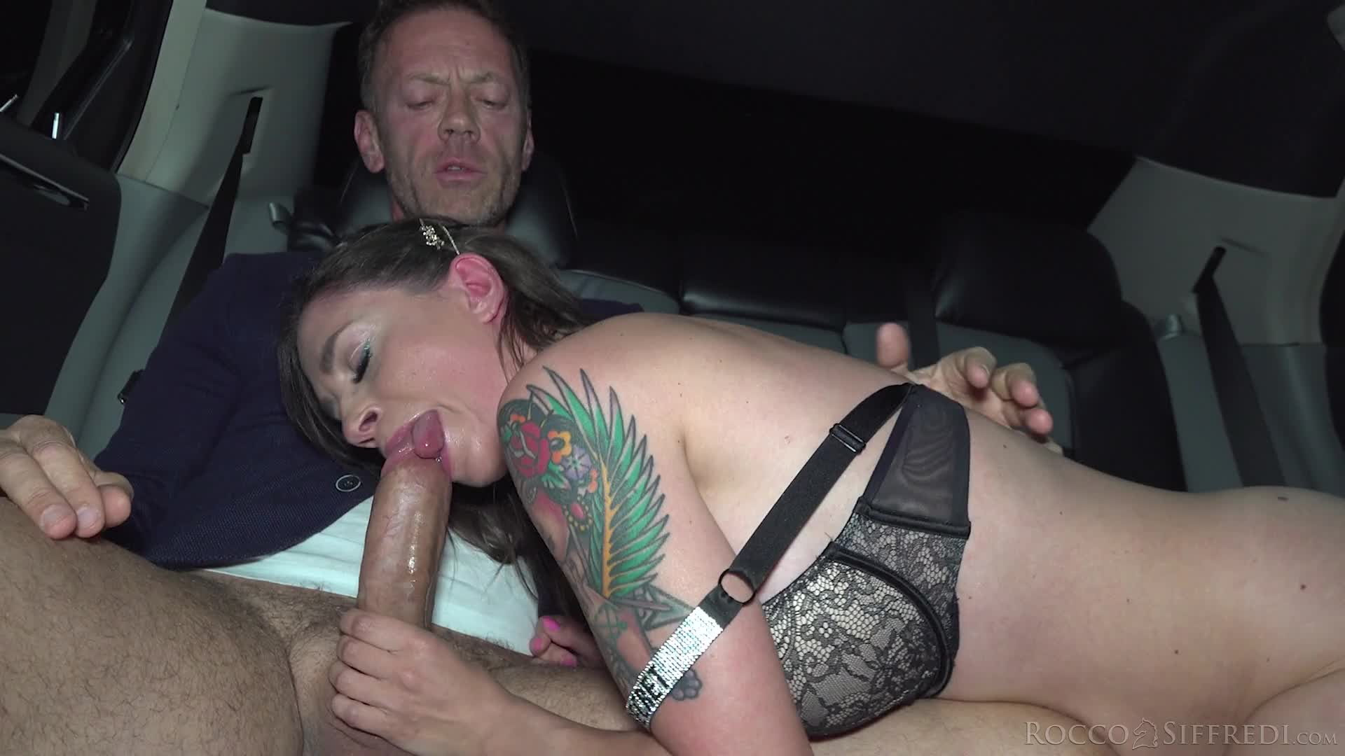 Porno Film Rocco Anal