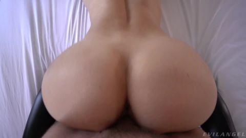 Abbie Maley - Fuck, Rim Job, Swallow! [FullHD 1080P]