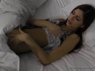 Miranda Miller - Come Warm Me up with Your Cock, Daddy!