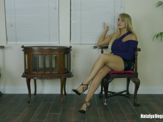 Natalya Vega Videos — Your Bully Is Coming Over